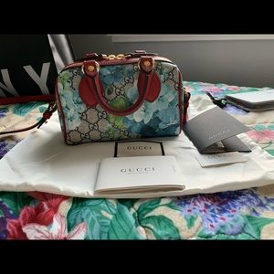Gucci bloom mini bag
